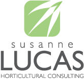 Susanne Lucas + Horticultural Consulting